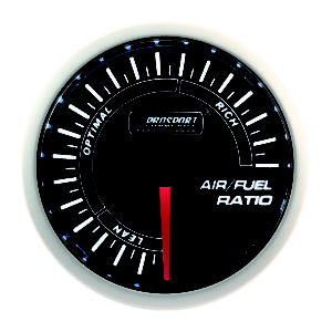 Air/Fuel Ratio Gauge <br/> Narrow Band<br/>  <br/>PS402