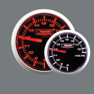 Electric Volt Gauge</br> </br></br>PS405