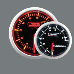 Tachometer 0-8.500 R.P.M.</br> </br>PS409