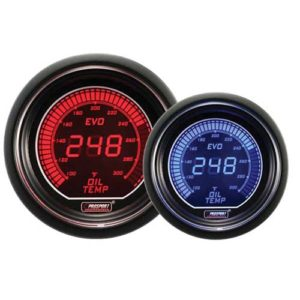 Electrical Oil Temperature Gauge</br></br> PS503