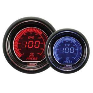 Electrical Oil Pressure Gauge</br> </br>PS504