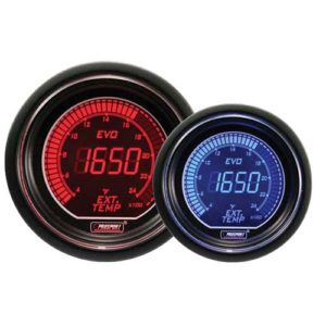 Electrical Exhaust Gas Temp Gauge</br></br> PS507