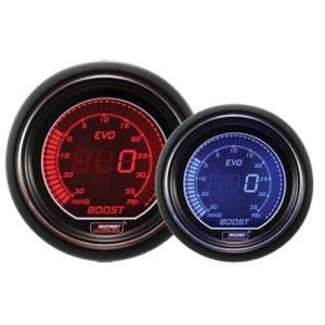 Electrical Boost Gauge</br></br></br> PS508