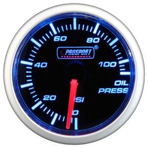 Electrical Oil Pressure Gauge</br> </br>PS204