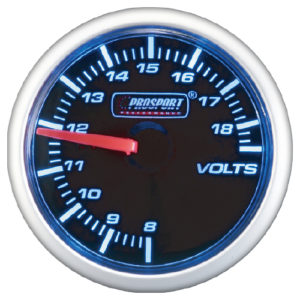 Electrical Volt Gauge</br> </br> </br>PS205