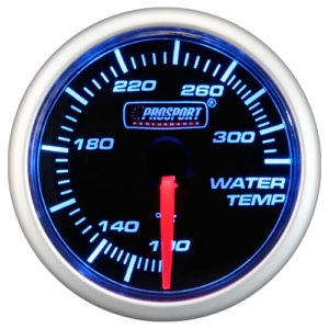 Electrical Water Temp Gauge</br> </br> PS206