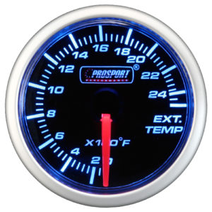 Electrical Exhaust Gas Temp Gauge</br> </br> PS207