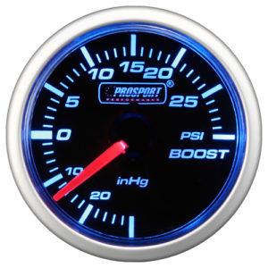 Mechanical Boost Gauge</br> </br>PS208