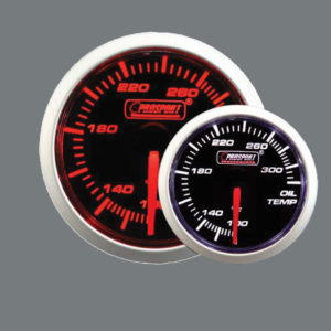 Electrical Oil Temp Gauge<br/> <br/>PS403