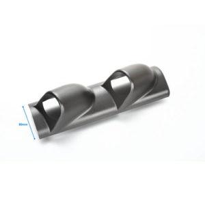 Left Hand Universal Dual Pillar Pod</br> </br>PS-196