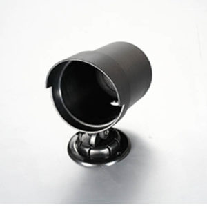 Dash Mounting Pod With Sunvisor 52mm</br> </br>PS-901