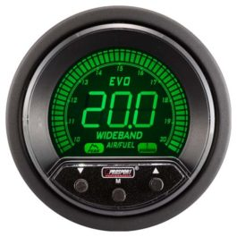 Wideband Air/Fuel Ratio Gauge</BR> </BR>PS801