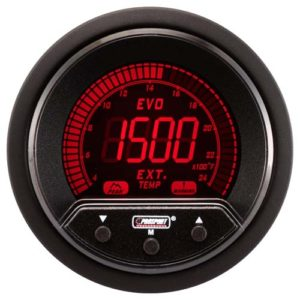 Electrical Exhaust Gas Temp Gauge<BR/>  <BR/><BR/>PS607