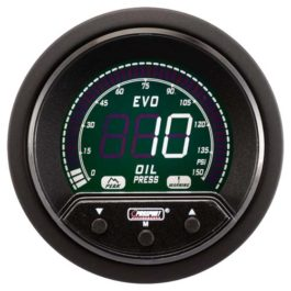Electrical Oil Pressure Gauge<BR/> </br><BR/>PS804