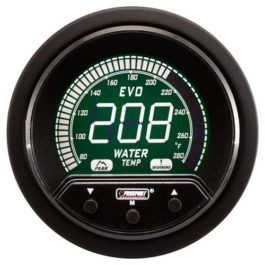 Electrical Water Temperature Gauge</BR>  </BR>PS806