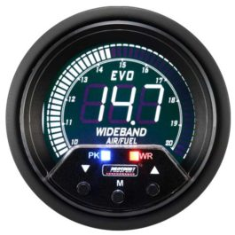 Wideband Digital Air/Fuel Ratio kit<BR/> <BR/>PS601