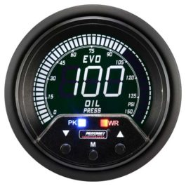 Electrical Oil Pressure Gauge<BR/><BR/> <BR/>PS604