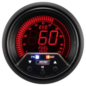 Electrical Fuel Pressure Gauge<BR/><BR/>PS610