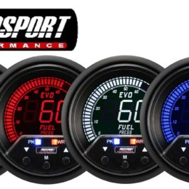 Electrical Fuel Pressure Gauge<BR/><BR/>PS610