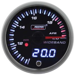 JDM Wideband Air Fuel Ratio Gauge <br/> <br/>PS101