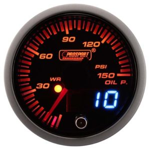 Electrical Oil Pressure Gauge</br> </br>PS104