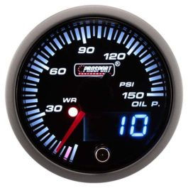 Electrical Oil Pressure Gauge</br> </br>PS104