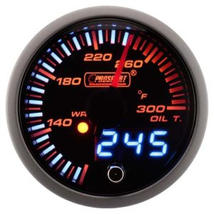 Electrical Oil Temp Gauge</br></br>PS103