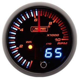 Tachometer Dial With 25LED </br></br> </br>PS109