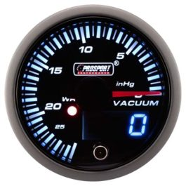 JDM Vacuum Gauge with Waterproof Sensor</br></br>PS111