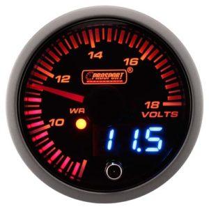Electrical Volt Gauge</br> </br>PS105