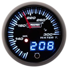 JDM Electrical Water Temp Gauge </br></br>PS106