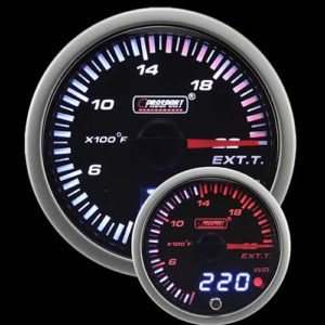 Electrical Exhaust Gas Temp Gauge</br> </br>PS107