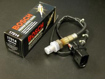 Bosch Wideband 5-wire O2 sensor 17014</br> #Bosch 17014