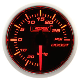 Electrical Boost Gauge</br></br></br> PS408E