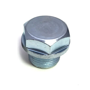 Steel Weld-in Bung - (Plug Only)</br> #PSO2BUNG-PLUG
