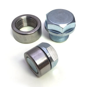 Stainless Steel Weld On Bung - Kit</br> #PSO2BUNGKIT