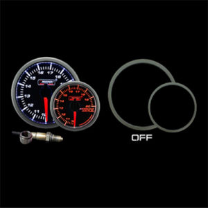 Electrical Wideband Air/Fuel Ratio Gauge</br> </br>PS701