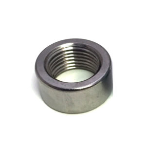 Stainless Steel Weld On Bung</br> #PSO2BUNG
