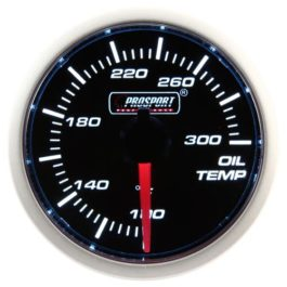 Electrical Oil Temperature Gauge </br></br>PS203BW