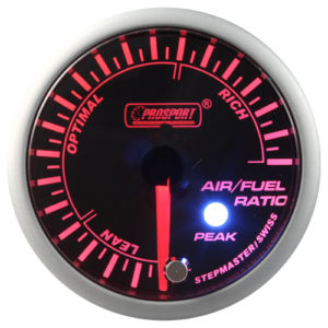 Electrical Oil Temperature Gauge</br> </br>PS703