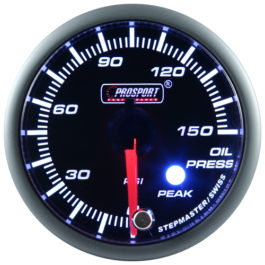 Electrical Oil Pressure Gauge</br> </br>PS704