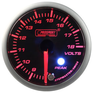 Electrical Volt Gauge<br/> <br/> PS705
