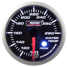 Electrical Water Temp Gauge</br> </br>PS706