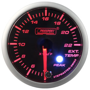 Electrical Exhaust Gas Temp Gauge</BR>  </BR> PS707