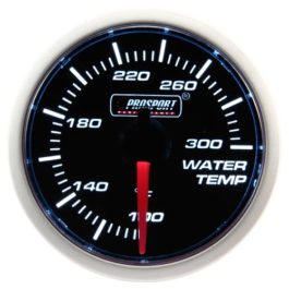 Electrical Water Temperature Gauge</br> </br>PS206BW