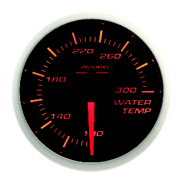 Electric Water Temp Gauge</br> </br>PS406
